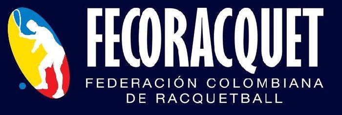 Federacion Colombiana de Racquetball
